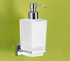 Colorado Soap Dispenser by Gedy by Nameeks