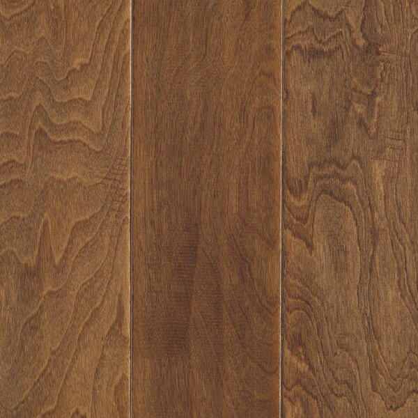 Wimbley 5 Engineered Hardwood Flooring in Burlap Birch by Mohawk Flooring
