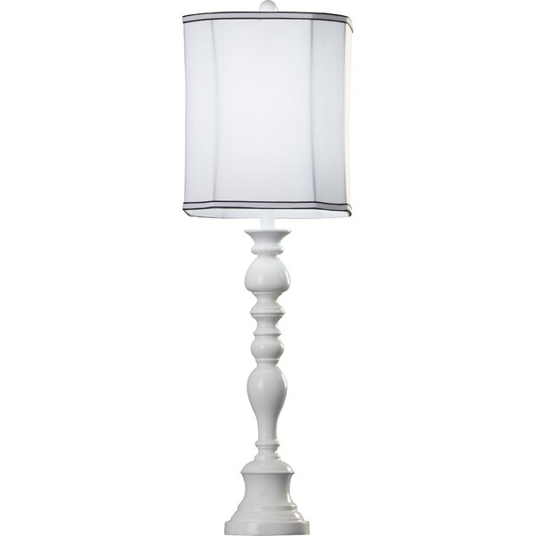 Polly 36 Table Lamp by Alcott Hill