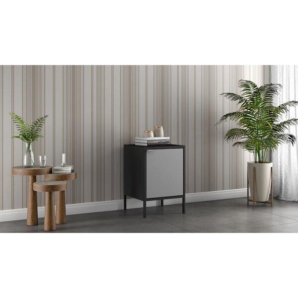 Rawlinson End Table By Ebern Designs