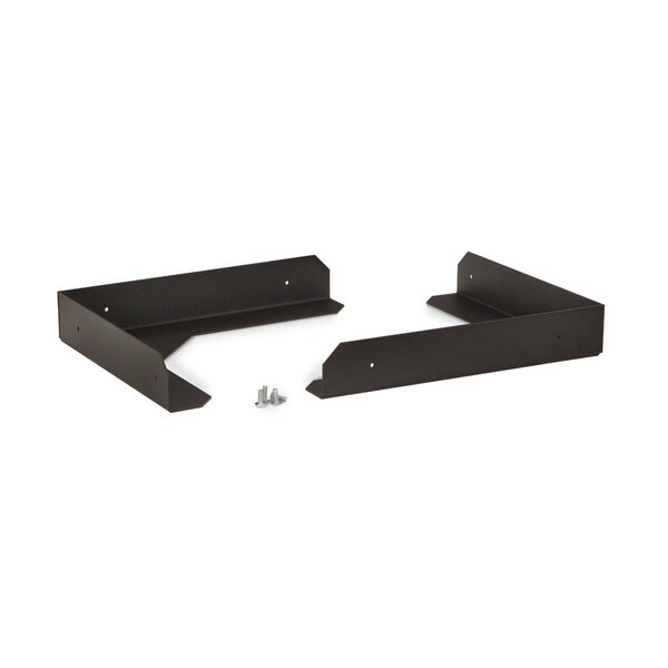 DVR / VCR Wall Mount Bracket Kit by Kendall Howard