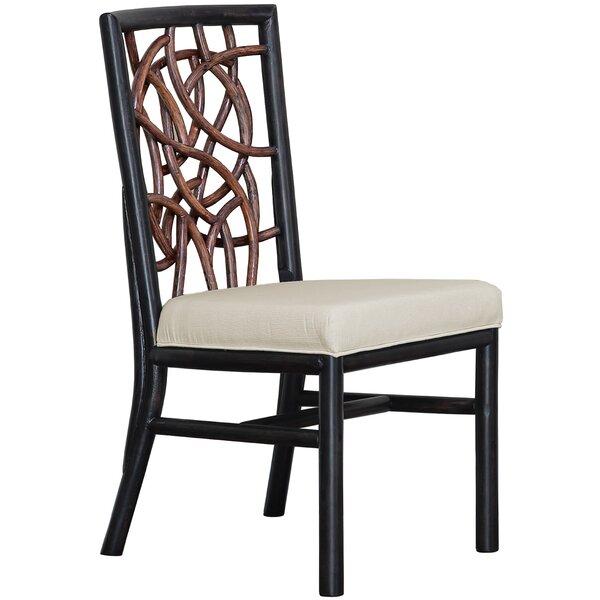 Trinidad Upholstered Dining Chair by Panama Jack Sunroom