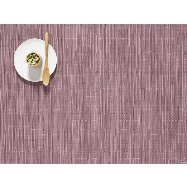 Bamboo Table 19 Placemat by Chilewich