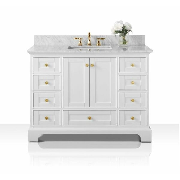 Michael 48 Single Bathroom Vanity Set by Darby Home Co