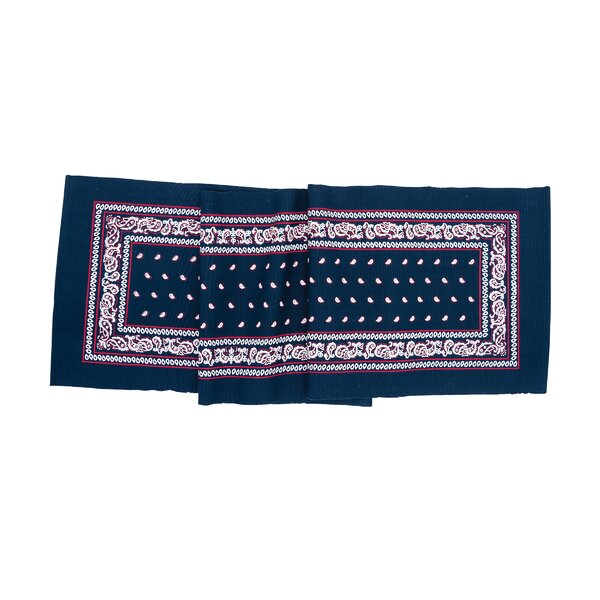 Dieter Table Runner by Charlton Home