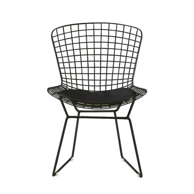 Dining Chair Noir Black