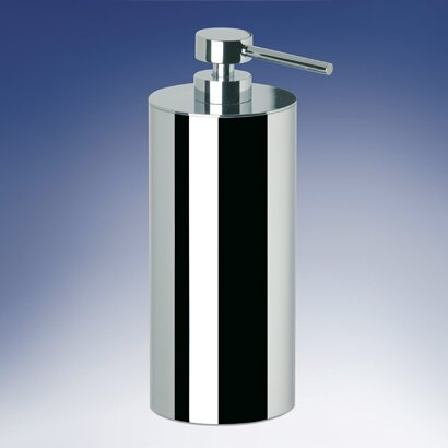 Round Tall Soap Dispenser by Windisch by Nameeks