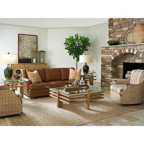 Los Altos Configurable Living Room Set By Tommy Bahama Home #2
