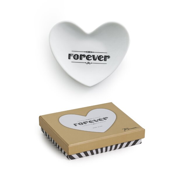 Cross My Heart Love Jewelry Box by Rosanna