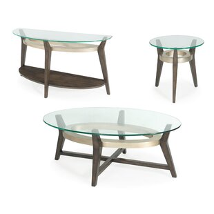 Clearance Wroblewski 3 Piece Coffee Table Set By Brayden Studio