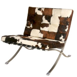 Cowhide Chair   Wayfair