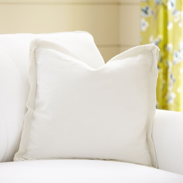 Joelle Pillow Cover by Birch Lane™