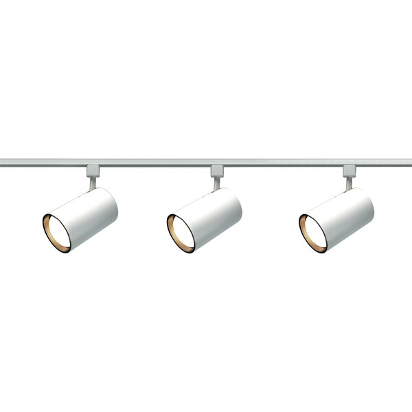 3-Light Track Kit by Nuvo Lighting