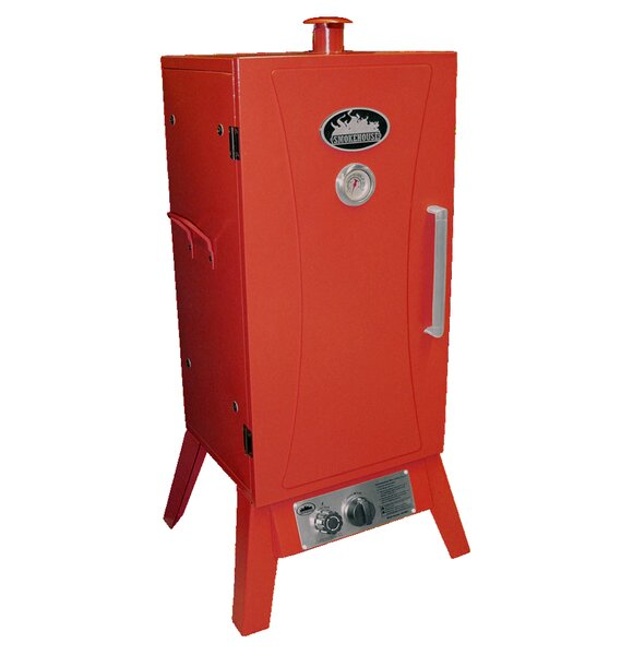 Propane Smoker Cooker by Smokehouse Products