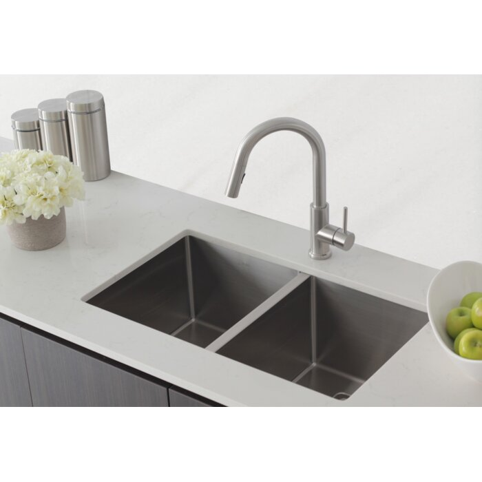 drop sink hardware bowl double in kitchen with drainboard white signature
