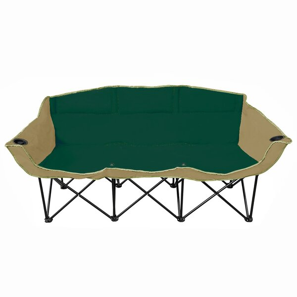 Mammie Folding Camping Bench by Freeport Park Freeport Park