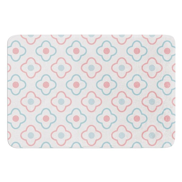 Baby Moroccan Original Bath Mat by East Urban Home