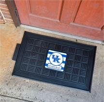 NCAA Doormat by Glory Haus