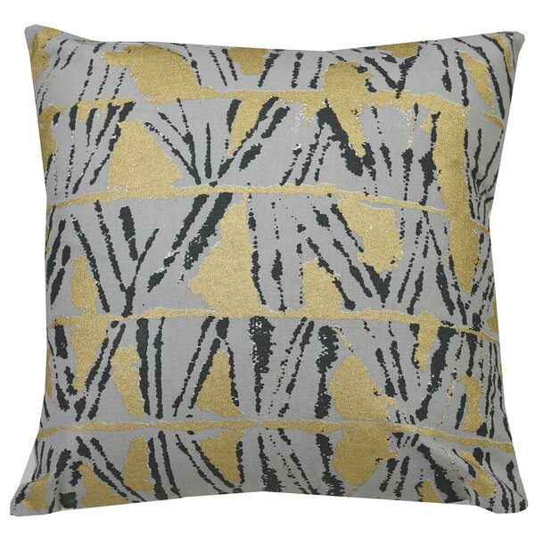 Urban Loft Indoor/Outdoor Throw Pillow by Westex