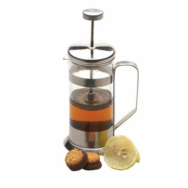 Studio 11.83 oz. Coffee/Tea Plunger by BergHOFF International