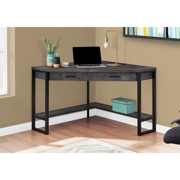 Umaima Corner Desk