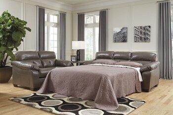 Mississippi Sleeper Configurable Living Room Set by Red Barrel Studio