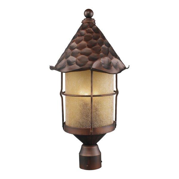 Busch Outdoor 3-Light Lantern Head by Millwood Pines