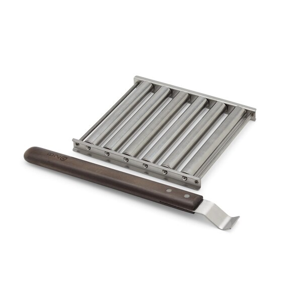 2 Piece Grill Rack by B2Q