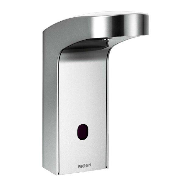 M-Power Centerset Bathroom Faucet by Moen