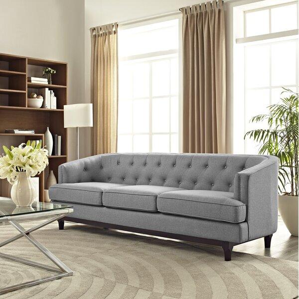 Thomaston Sofa by Ivy Bronx