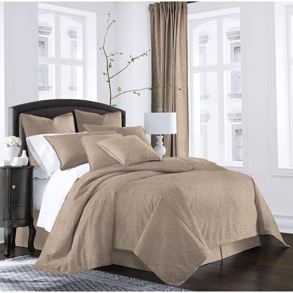 Accord Coverlet Set