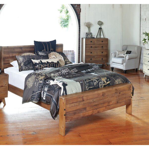 Worcester Platform Bed by Loon Peak