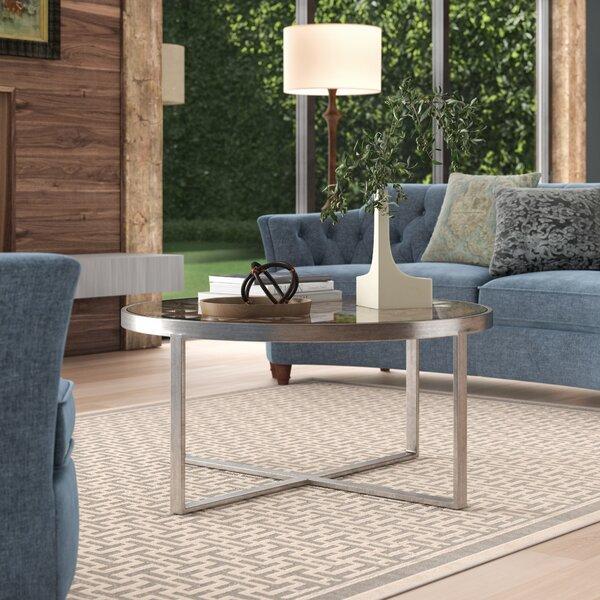 Buy Cheap Metal Designs Frame Coffee Table