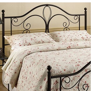 Anzilotti Open Frame Headboard And Footboard