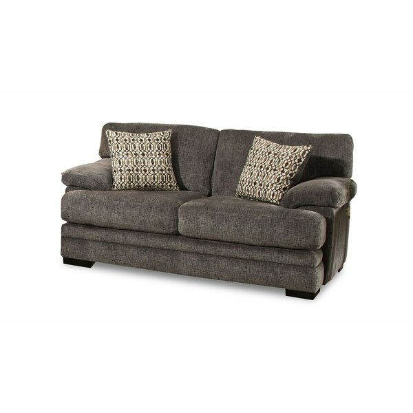 Belchertown Loveseat by Charlton Home