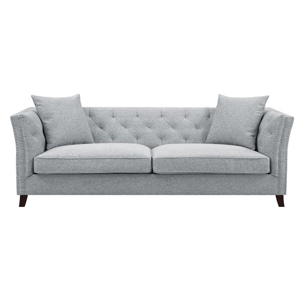 Trevino Sofa by Everly Quinn