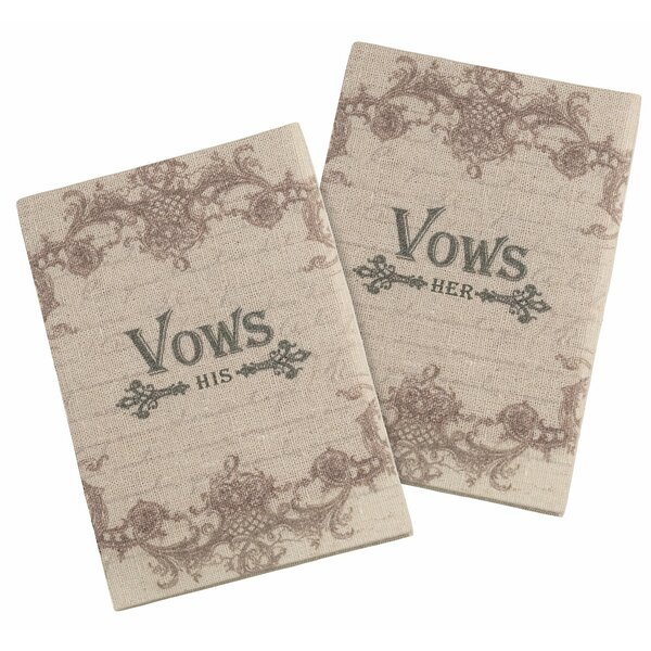His/Her Vows Book by Lillian Rose