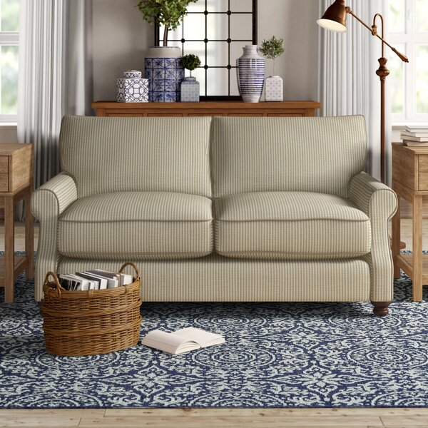 Huxley Loveseat by Birch Lane™ Heritage