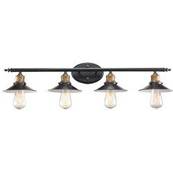 Vanity W Lights : Trent Austin Design Baden-Powell 4-Light Vanity Light & Reviews Wayfair