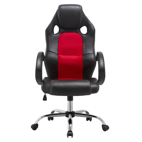 Christo Rally Executive Chair by Porthos Home
