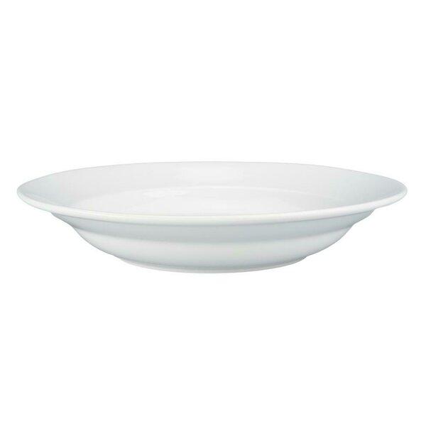 Bistro 9.5 Rim Soup Plate (Set of 4) by BIA Cordon Bleu