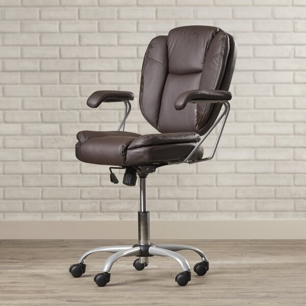 Jackson Desk Chair by Zipcode Design
