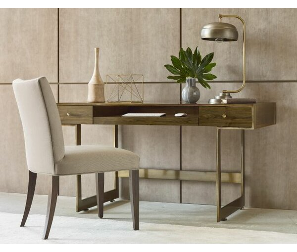 Aalborg Writing Desk and Chair Set by Brayden Studio