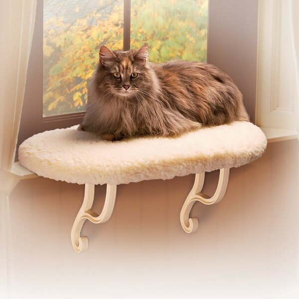 Velma Lady in Red kitty Bed Cover by Tucker Murphy Pet