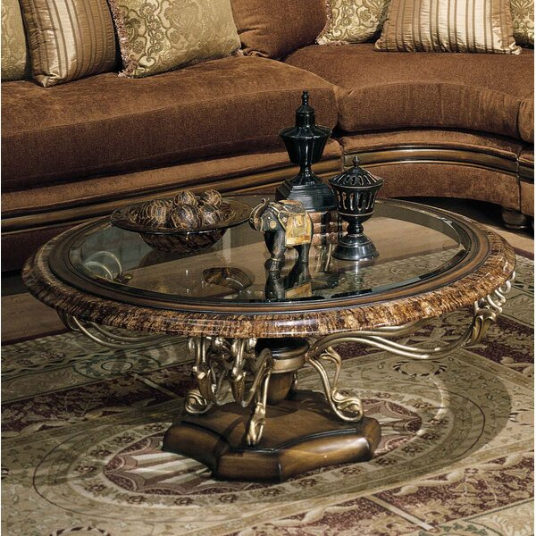 Ravenna Coffee Table by Benetti's Italia
