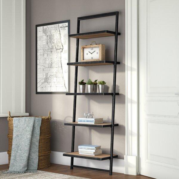 Harva Ladder Bookcase by Trent Austin Design