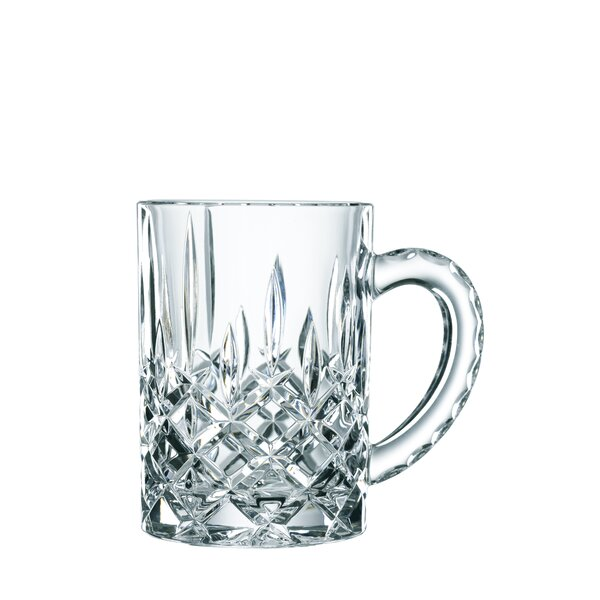 Noblesse Beer Glass 21 oz. Crystal by Nachtmann