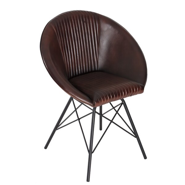 Keough Armchair By George Oliver