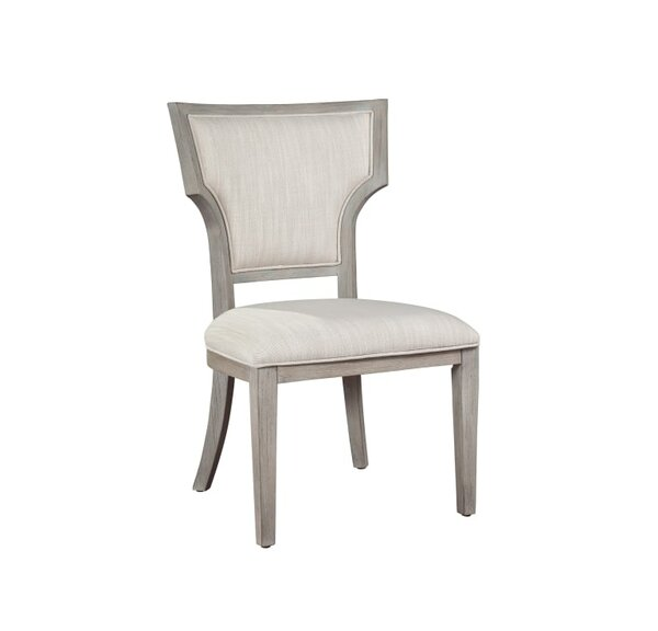 Algona Upholstered Dining Chair by Foundry Select