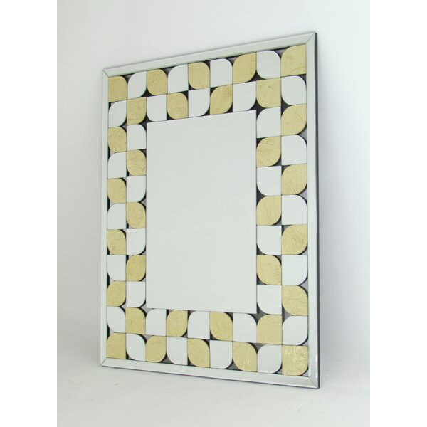 Trivette Accent Mirror by Ebern Designs